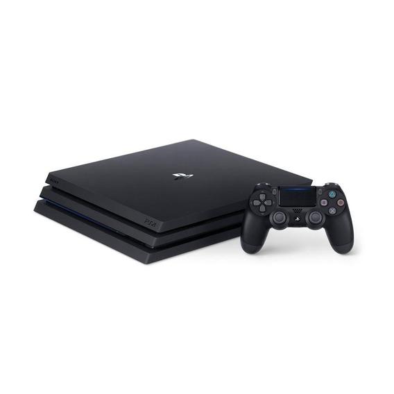 Console Playstation 4 Pro 1tb Sony Pronta Entrega