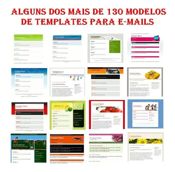 E-mail Marketing Newsletter Em Português + Video Tutorial