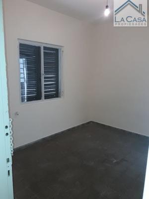 Apartamento En Alquiler De 1 Dormitorio En Villa Dolores