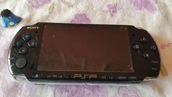 Sony Psp 3000 Console Japonês Funcionando Perfeitamente A6