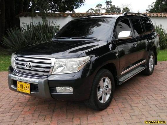 Toyota Sahara 4.5cc At Aa