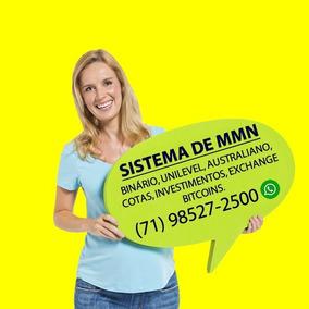 Sistema De Mmn, Binário (marketing Multinivel/ Rede)