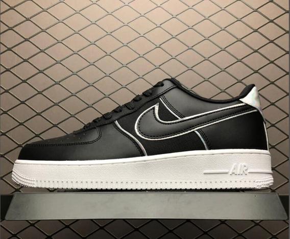Zapatillas Nike Air Force Unisex Original En Stock