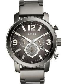 Relógio Fossil Bq1651 - Cinza Masculino