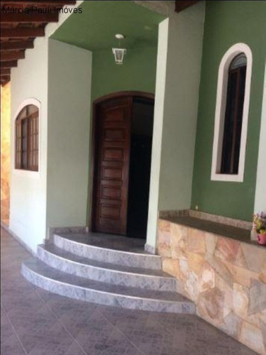 Imagem 1 de 30 de Casa A Venda No Bairro Ana Luzia - Itupeva/sp. - Ca04162 - 69510547