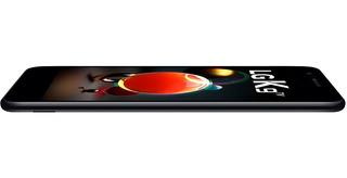 Smartphone Lg K9 Tv Dual Chip Android 7.0 Tela 5 Quad Core