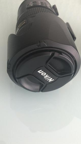 Lente Nikon 70.200mm 1:2.8 Vr2