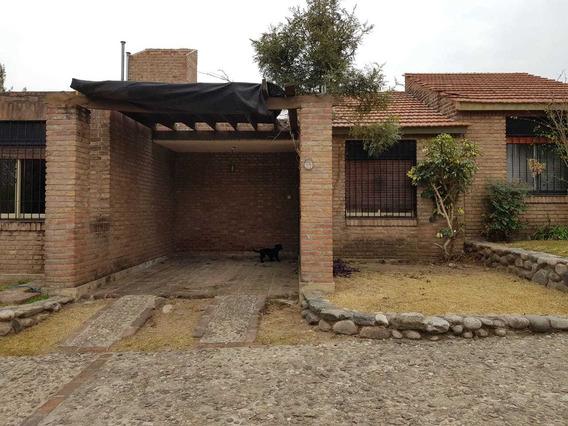 Casa En Alquiler Bº Urca - Complejo Solaris
