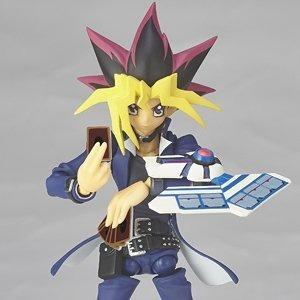 Figura Vulcanlog Yu Gi Oh! Japones 12 X Frete Incluso