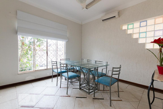 Casa Para Aluguel - Guanabara, 4 Quartos, 147 - 892988658