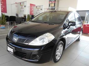 Nissan Tiida Sense Std 2014