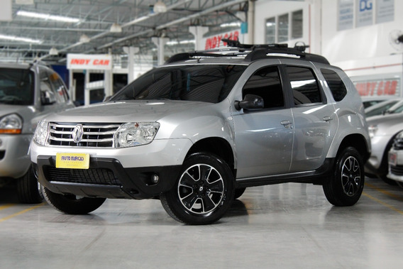Renault Duster 1.6 Dynamique Flex Manual - 2014