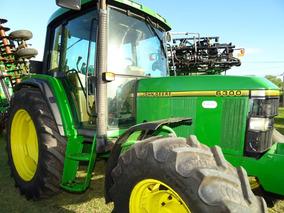Tractor John Deere 6300 # 8245 Abedil S.a.