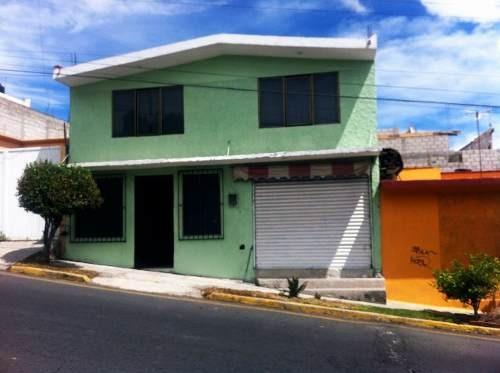 Se Vende Casa En Fracc. Lomas De Vista Hermosa, Pachuca Hgo