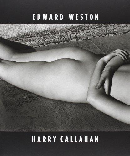 Edward Weston. Harry Callahan