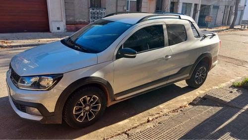 Volkswagen Saveiro 2021 1.6 Cross Gp Cd 101cv