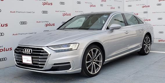 Audi A8 3.0 T Premium Tiptronic Quattro At 2019