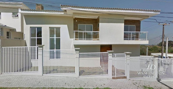 Sobrado À Venda, 447 M² Por R$ 2.500.000,00 - Aristocrata - São José Dos Pinhais/pr - So0137