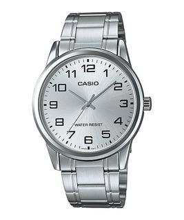 Reloj Casio Hombre Mtp-v001d-7b Agente Oficial Caba