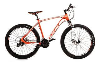 Bicicleta Stark 6189 Mountain Mtb Rodado 29 Aluminio 24 Vel
