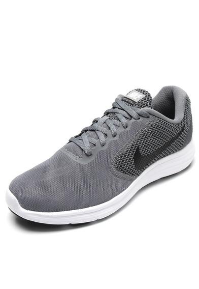 Tênis Nike Revolution - Tamanho 45 (us 12,5) - Frete Grátis