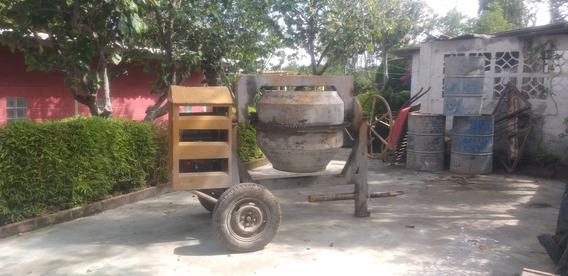 Concretera Motor Brig Straton