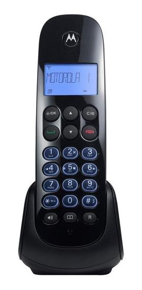 Telefone sem fio Motorola MOTO750SE preto