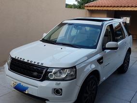 Land Rover Freelander 2 Freelander2 Hse