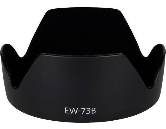 Parasol Ew-73b (para Canon 18-135mm E 17-85mm)