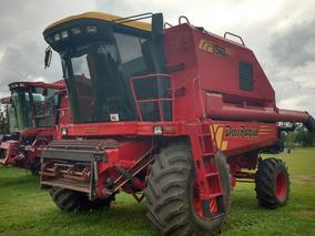 Cosechadora Don Roque Rv 150 2004