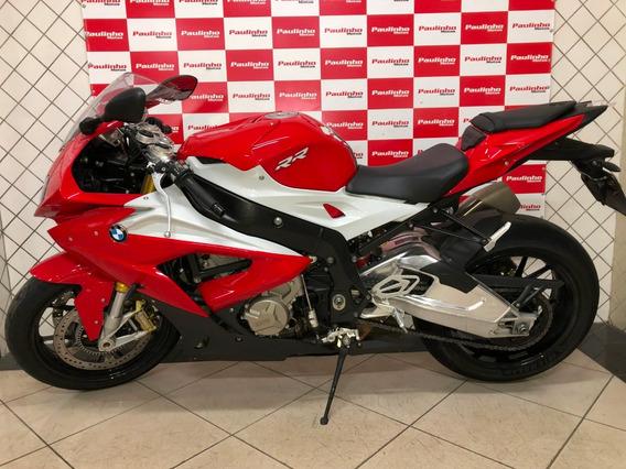 Bmw S1000 Rr