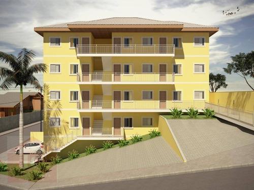 Apartamento Com 2 Dormitórios À Venda, 42 M² Á Partir De  R$ 159.900,00$ - Ap0530