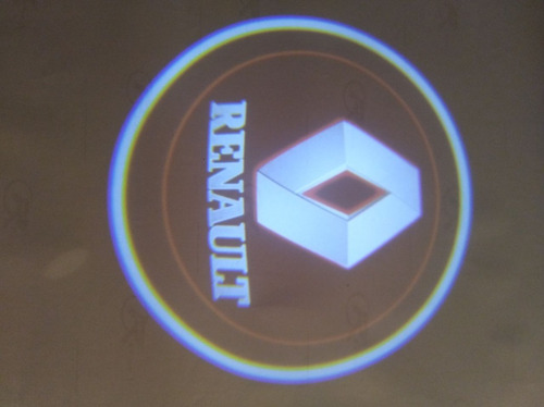 Luz Led Proyector De Logo De Puerta Para Carro/vehículo/auto