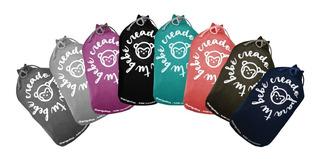 Rebozo Fular Semielástico Changuitos Portabebé 10 Colores
