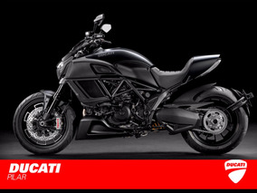 Ducati Diavel Dark 2017 0km Financiación