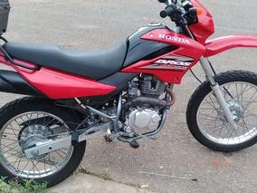 Honda Nxr Bros 125 Nxr Bros 125 Es