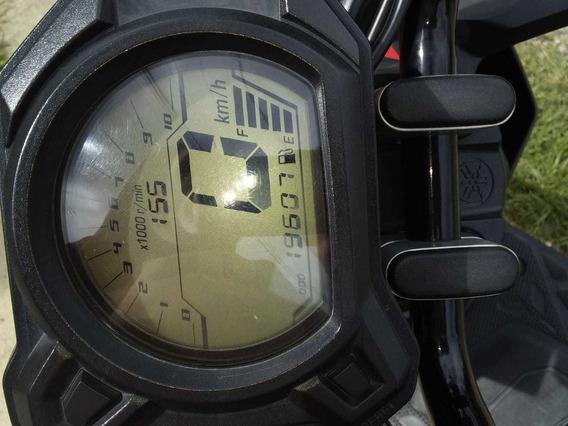 Moto Bws-x