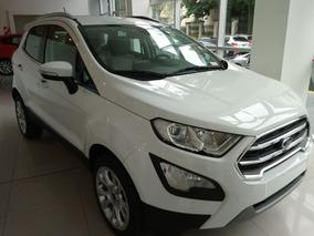 Ford Ecosport Titanium Autom