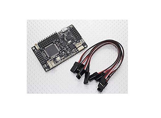 Controlador De Voo Hkpilot Mega V2.5 Usb / Gyro / Acc / Mag
