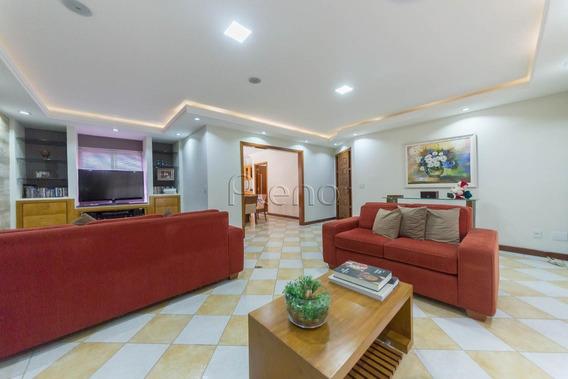 Casa À Venda Em Jardim Nova Europa - Ca020531