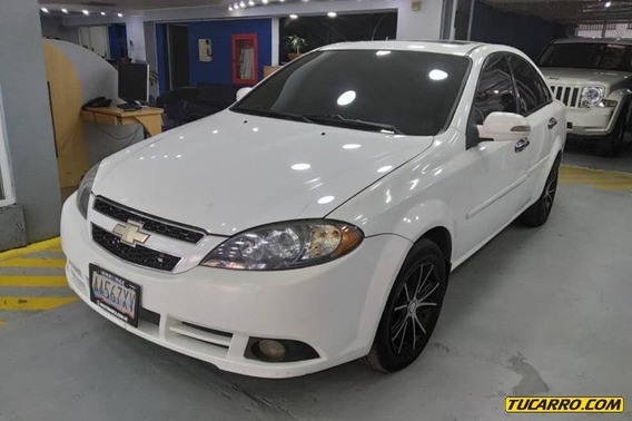 Chevrolet Optra Advance-multimarca