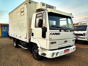 Caminhão 3/4 Cargo 814 - 1997 - Turbinado