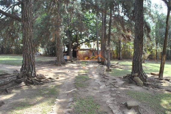 Chácara Rural À Venda, Canjica, Itu. - Ch0083