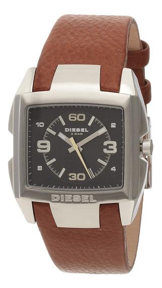 Relógio Diesel Dz1628 (masculino) Marrom
