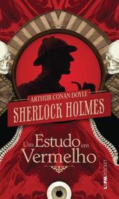 Sherlock Holmes Em : Um Estudo Em Vermelho
