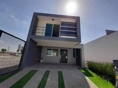 Residencia En Zona Norte De Irapuato, Puerta Diamante