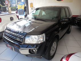 Freelander 2 2.2 S Sd4 16v Turbo 2011