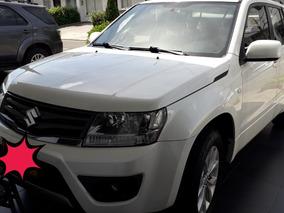Suzuki Grand Vitara Glx 2014