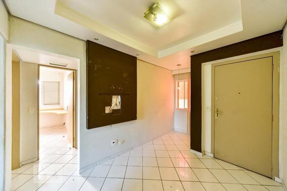 Apartamento No 2º Andar Com 3 Dormitórios E 1 Garagem - Id: 892946633 - 246633