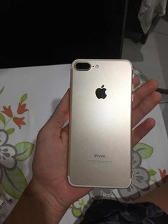 iPhone 7 Plus 32gb Sem Marca De Uso